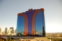 The Rio All Suite Hotel and Casino